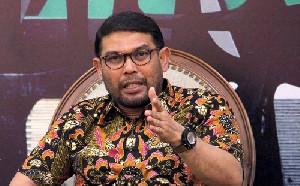 Nasir Djamil Apresiasi Buku Kronik Damai Aceh Karya Otto Syamsuddin Ishak