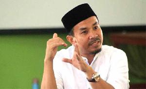 Nasrul Zaman: Agustus Ini KPK Harus Umumkan Perkembangan Penyelidikan di Aceh