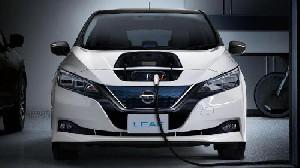 Nissan Leaf Mengaspal Indonesia, Simak Spesifikasi dan Harganya