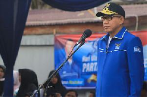 Akademisi: Langkah Deadlock Nova Iriansyah di Musda Demokrat Aceh