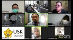 Penaggulangan  Bencana di Aceh Masih Lemah