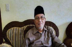 Sosok Waled Marhaban Bakongan Merupakan Panutan Bagi Umat Muslim