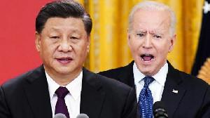 Negara-negara ASEAN, AS Soroti Nuklir China