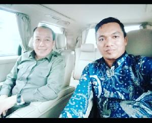 Gubernur Lemhanas Luncurkan Buku, Berikut Tanggapan Tokoh Muda Asal Aceh