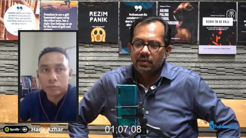 Dugaan Korupsi Proyek Multiyears Rp 2,7 T di Aceh, Ini Dalangnya