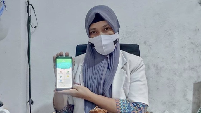 Kini Konsultasi Dokter Pakai Mobile JKN