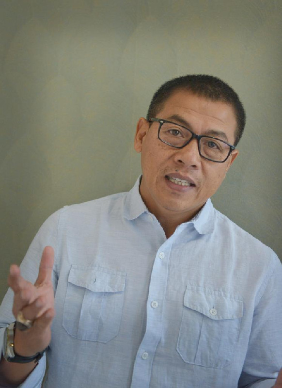 Dr. Wiratmadinata Doktor Hukum ke-18 dari Program Doktor FH USK