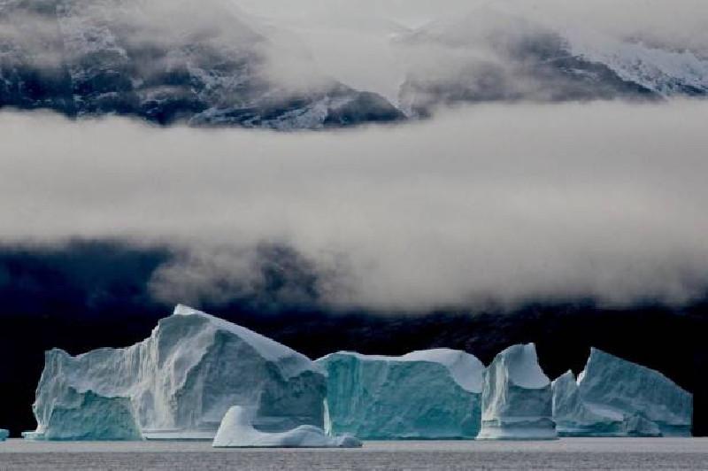 Greenland Diguyur Hujan Deras, Bumi Dalam Keadaan Genting