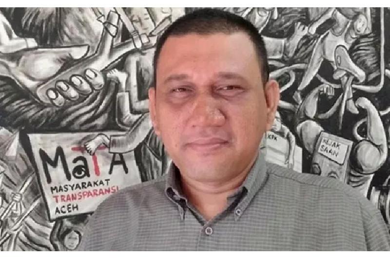 MaTA: KPK Segera Lakukan Pemanggilan Kedua Kepada Aktor Yang Tidak Hadir