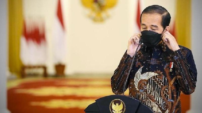Muncul Petisi, Jokowi Harus Cabut Firli Sebagai Ketua KPK