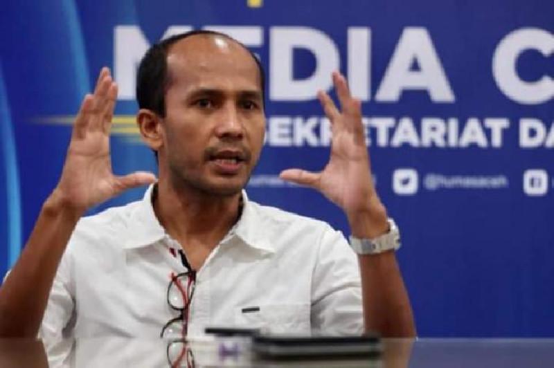 Jubir Aceh: MoU Helsinki dan HUT RI, Nilai Yang Sakral Bagi Aceh
