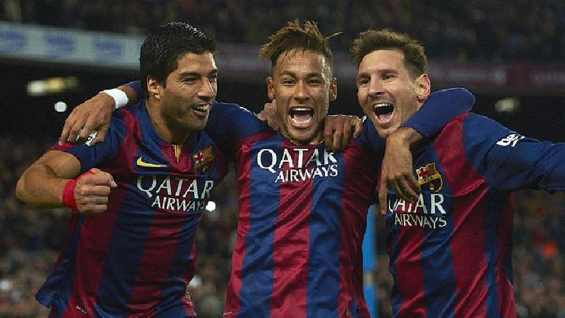 Usai Jumpa Suarez, Messi Siap Debut Bersama PSG