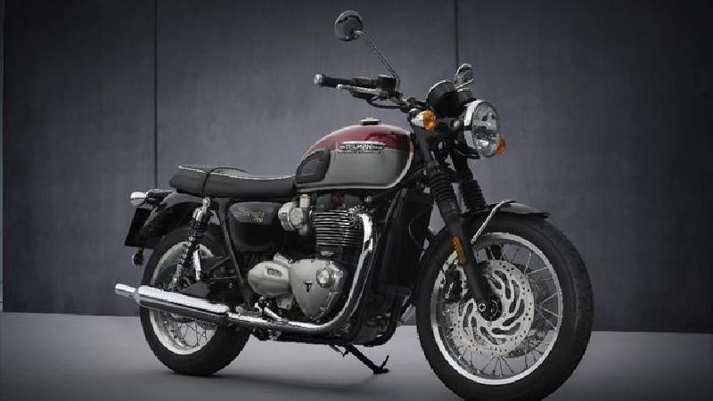 7 Model Triumph Yang Baru Siap Mengaspal di Indonesia