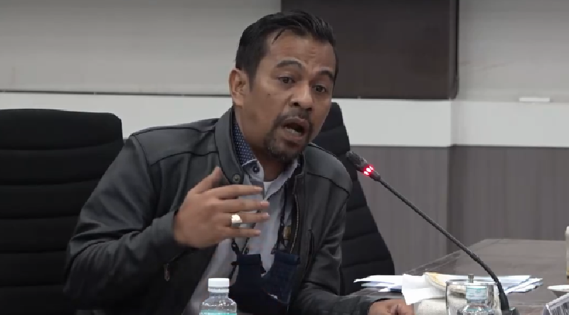 Wakil Ketua DPRA Hendra: Tugas Pemerintah Memberi Solusi, Bukan Saling Menyalahkan