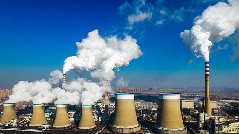 Aliansi 35 NGO Desak Bank of China Stop Biayai Proyek Batu Bara
