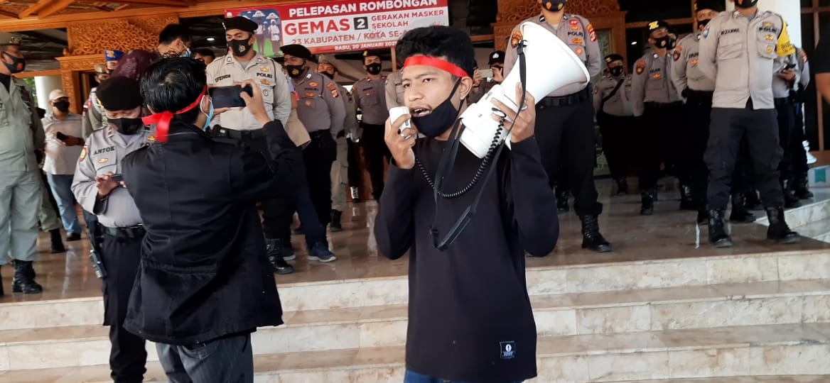APPA Dukung Polda Aceh Usut Dana Hibah Rp15 M untuk Ormas dan OKP