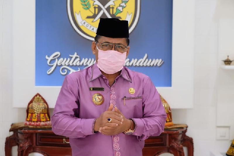 Banda Aceh Zona Merah, Ini Klarifikasi Walikota Banda Aceh
