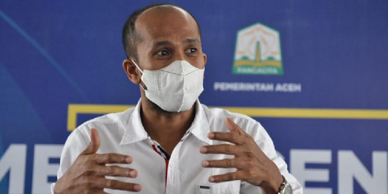 Pencairan Insentif Imum Mukim Menunggu Hasil Fasilitasi Ranpergub dari Kemendagri