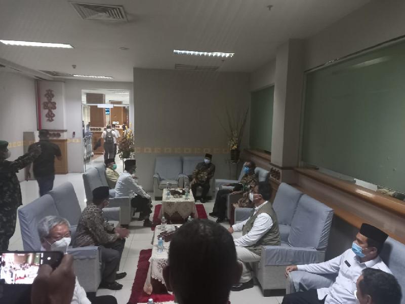 Komisi VIII DPR RI Kunjungi Aceh Besar