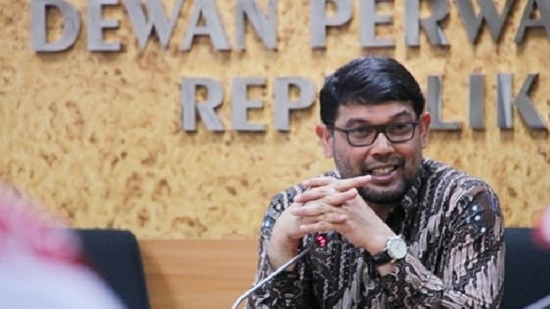 Nasir Djamil: Revisi UUPA Untuk Siapa?