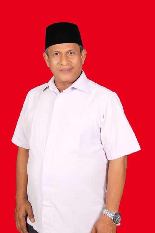 Drs Isa Alima: Kunker Presiden ke Aceh, Kiranya Dapat Bawa Perubahan