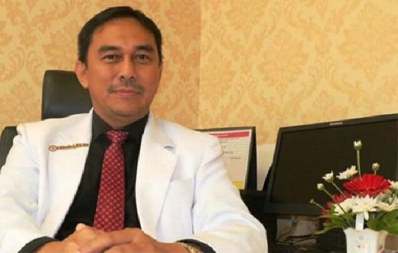 Dr Azharuddin Jelaskan Prospek Besar Dunia Rumah Sakit di Aceh