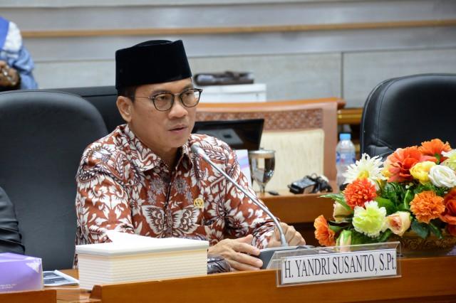 DPR RI Dorong UIN Ar-Raniry dan IAIN Lhokseumawe Segera Laksanakan PTM