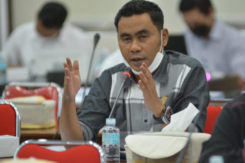Komisi VI DPRA Desak Pemerintah Aceh Beri Bantuan Kepada Masyarakat Terdampak PPKM