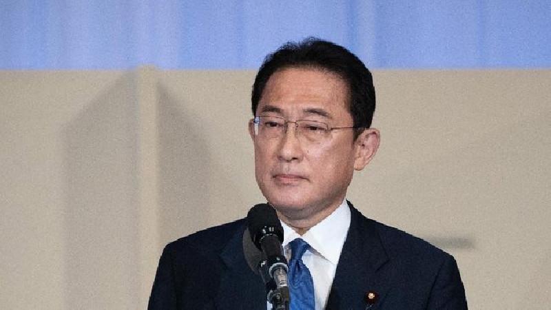 Fumio Kushida Bakal Jadi PM Baru Jepang