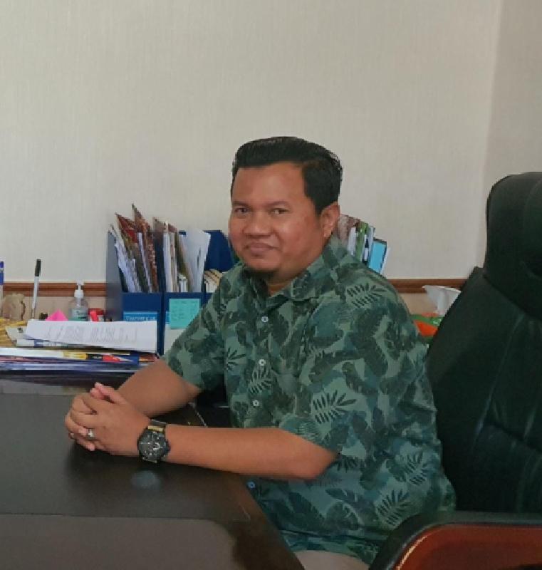 Bibit Berbarcode di Aceh Terus Menunjukkan Angka Peningkatan