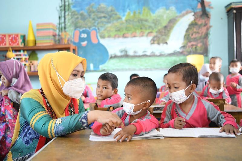 Bunda PAUD se-Aceh Tenggara Terus Berinovasi Tingkatkan Kualitas PAUD