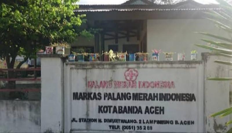 Muskot PMI Banda Aceh Ditunda, Ini Alasannya