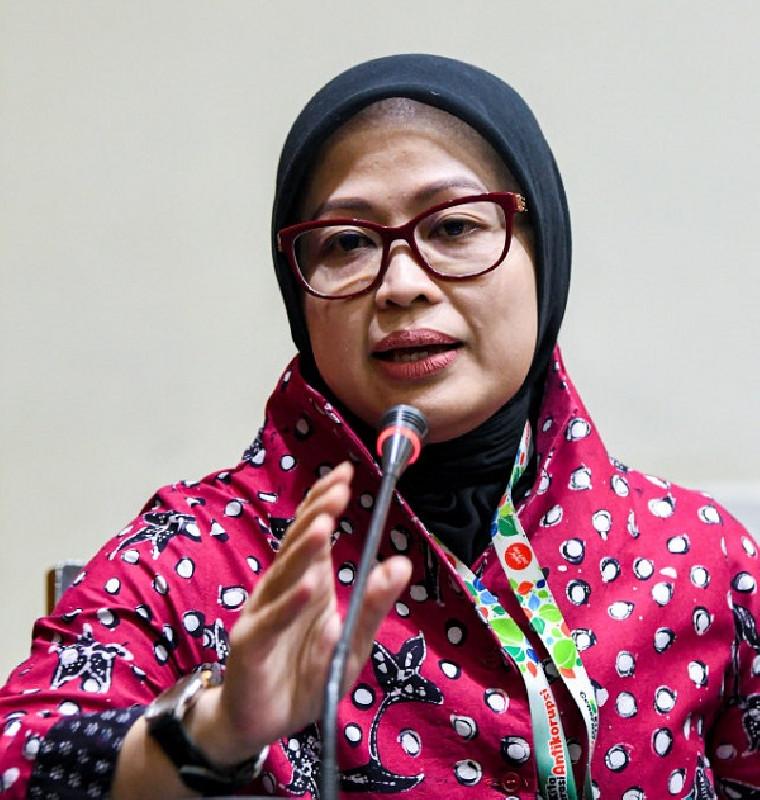 KPK Lakukan Survei Penilaian Integritas 2021