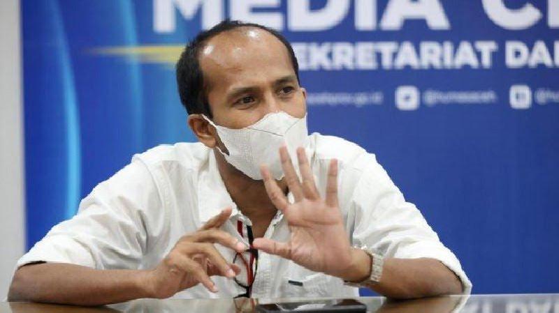 Soal Pergub APBA 2020 Pengaruhi APBA-P 2021, Ini Kata Jubir Pemerintah Aceh