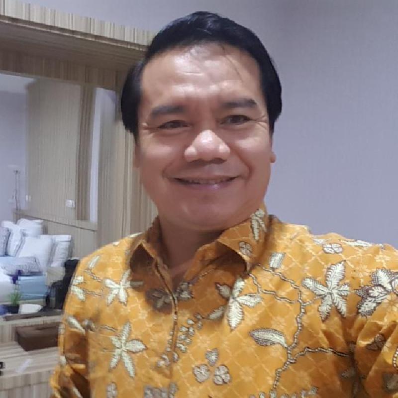 Seleksi CPNS Bebas Calo, Ojak Murdani: Baca Soal Sebanyak-banyaknya
