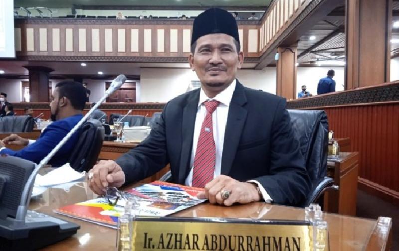 Rp 300 M Untuk Covid-19 Kabupaten/Kota Tanpa Persetujuan DPRA