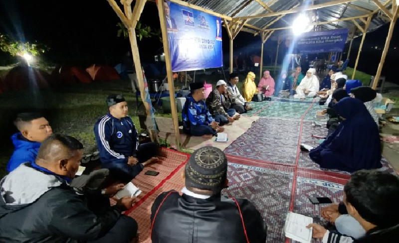 SBY dan AHY Sebagai Motivasi Bagi DPC Partai Demokrat Banda Aceh