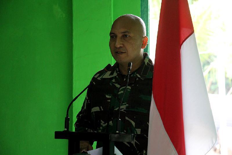 Buka Koramil Model, Ini Arahan Dandim 0101/Aceh Besar