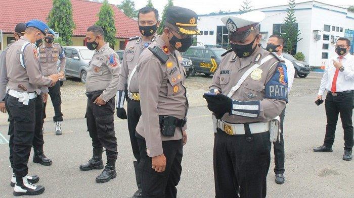 Mengantisipasi Judi Online, HP Polisi Kembali Dirazia