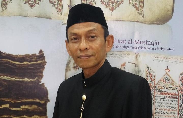Budayawan Ceritakan Keistimewaan Kampung Pande Banda Aceh