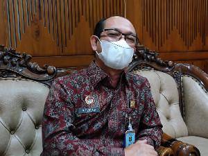 Target Vaksinasi Bagi Narapidana di Aceh Sukses Dilakukan