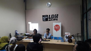 LBH Soroti RUU PKS, Pidana Perbudakan Seksual dan Pemaksaan Kawin Dihapus