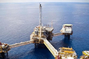 Pertamina Dapat Izin Mulai Bor 3 Sumur Gas Baru di Lepas Pantai Aceh
