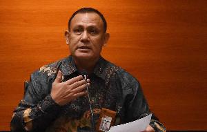 KPK Ungkap 4 Titik Rawan Korupsi Dalam Tugas Anggota Dewan