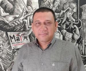 Lidik Terbuka KPK di Aceh, MaTA: Aceh Mempertanyakan Sudah Sejauh Mana?
