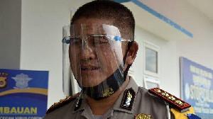 Uji Coba CCTV ETLE, 5614 Pelanggaran Lalu Lintas Terpantau