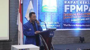 Perseteruan DPRA dan Pemerintah Aceh Hanya Sandiwara, Pokir Akhirnya Diakomodir