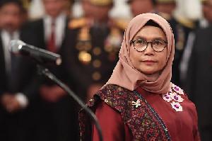 Pegawai KPK Nonaktif Lakukan Konsolidasi Untuk Polisikan Lili Pantauli