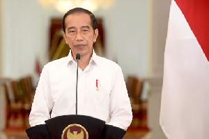 Hari ini, Jokowi ke Aceh Kunker dan Tinjau Vaksinasi