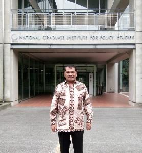 Realisasi APBD Aceh Terendah se-Indonesia, Dr Amri: Kemungkinan SiLPA 2021 Lebih Besar!